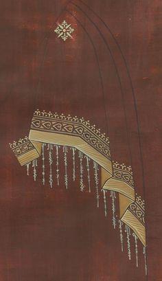 Byzantine Icons, Byzantine Art, Painting Process, Painting Lessons, Religious Icons, Religious Art, Greek Icons, 11 Stone, Gold Leaf Art