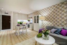 Mieszkanie 52m2 – Mania Design