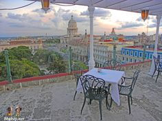 Blog post at The Travels of BBQboy and Spanky :  Visiting Havana before Cuba changes has been on my list for years. The city reminds me of Venice; walking around this city is like steppin[..]