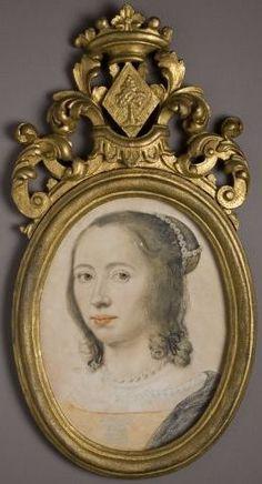Schurman, Anna Maria van (1607-1678) uit Digitaal Vrouwenlexicon van Nederland