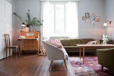 Vihreä talo: Eevan kotona --- toinen osa