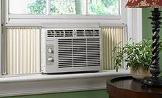 Window Air Conditioner Installation Guide