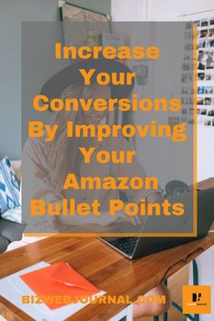 Watch the step-by-step guide on how to write Amazon bullet points and drive more Amazon sales starting today. In this video I explain how to write bullet points so you can make your product descriptions look clean and professional. We will be using my exact formula to write Amazon bullet points using features and benefits that convert prospects into customers. Amazon Sale, Sell On Amazon, Amazon Fba Business, Improve Yourself, Make It Yourself, Free Training, Step Guide, Conversation, Bullet