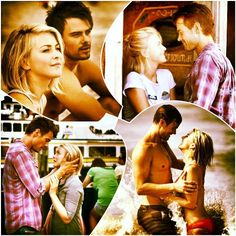 Safe Haven.... I really want to freaking see this movie !!!!!! But im gonna read the book first :)