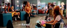 Bend_and_snap Legally Blonde