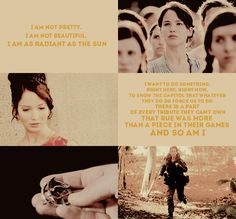 katniss + quotes=❤️ from fandom
