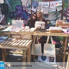 PomPom MX Rooftop Sale #Booth #craftshow #craft #crafty #sale #handmade