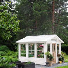 DIY - Kasvimaa viljelylaatikoihin — Keltainen kahvipannu My Secret Garden, Gazebo, Outdoor Structures, House Decorations, Kiosk, Pavilion, Cabana