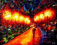 John Bramblitt keeps on creating Art after going Blind. Blind Artist, Famous Art Pieces, Going Blind, Detailed Paintings, Salon Art, Love Art, Art Projects, Contemporary Art, Artwork