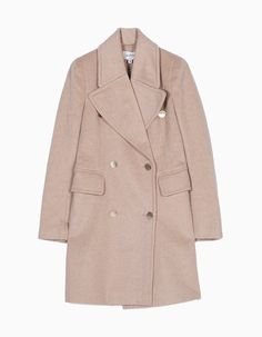 At Stradivarius you'll find 1 Lady coat with gold buttons for woman for just 29.99 United Kingdom . Visit now to discover this and more ALL.