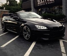 Black M6