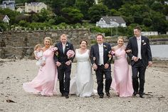 INISHOWEN GATEWAY HOTEL WEDDING, BUNCRANNA: ROISIN + DEREK Bridesmaid Dresses, Wedding Dresses, Hotel Wedding, Weddings, Photography, Fashion, Bride Maid Dresses, Bride Gowns, Wedding Gowns
