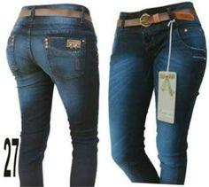 modelos de calças empório jeans escuro