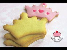 My Cupcake Addiction - Elise Strachan- sugar cookie recipe Favorite Sugar Cookie Recipe, Sugar Cookie Recipe Easy, Easy Sugar Cookies, Easy Cookie Recipes, No Bake Cookies, No Bake Cake, Iced Cookies, Fondant Cookies, Cookie Icing