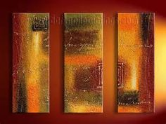 Modern Oil Paintings On Canvas Abstract Painting