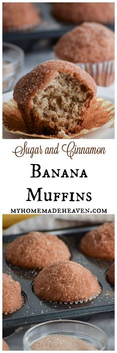 Alright friends! Get ready for some aMaZinG muffins! These have become one of our favorite breakfast and snack items to make. Luckily we only have ripe bananas, ALL THE TIME-thanks to this lovely summer heat! But hey, I'm not complaining. The first time I made these they turned out perfectly, and have remained perfect ever...Read More »