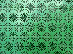...Pattern by duncan, via Flickr