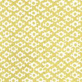 Lattice in Leek from Galbraith & Paul #fabric #linen #green