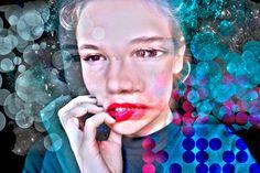 - Neon -  Linnea Kruslock