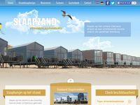 Slaapzand - Strandslaaphuisjes in Domburg - Zeeland