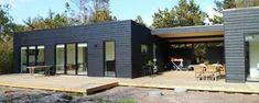 Skal du bygge hus? - Kontakt GrønBo i dag!   Grønbo Huse
