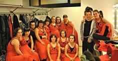 Revolución de las capacidades Dancing, Dancing Girls, Pictures