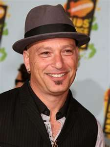 Howie Mandel will be attending the premier comedy event of 2013... are you? #LOL4CVH