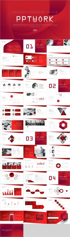 This Red business Project analysis PowerPoint Template is a modern, clean, simple, multipurpose PowerPoint Template to present your business to potentials clients in a elegant way. Simple Powerpoint Templates, Professional Powerpoint Templates, Keynote Template, Powerpoint Presentations, Presentation Layout, Business Presentation, Presentation Slides, Keynote Design, Ppt Design