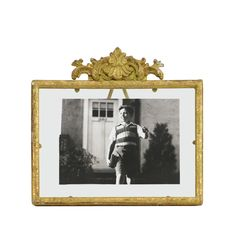 #ImportCollection, Item 1381-46, Golden Times Frame