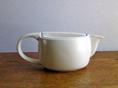 Vintage Modern Teapot -sold.