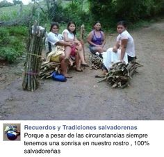 Salvadoreñas