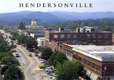 hendersonville nc | Hendersonville North Carolina | Hendersonville NC | Explore Our Region