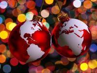 Los mejores lugares para viajar en Navidad