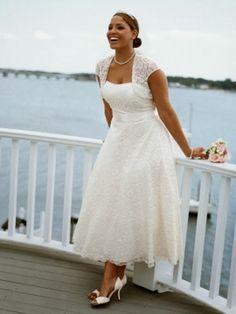 wedding dress styles for older brides
