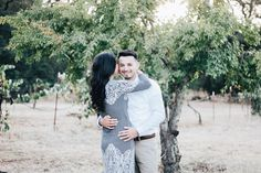 Engagement Session in the Napa Valley. Rocio Rivera Photography