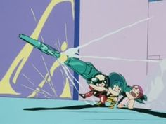 Rating: Safe Score: 6 Tags: animated artist_unknown background_animation effects missiles urusei_yatsura User: osamamii