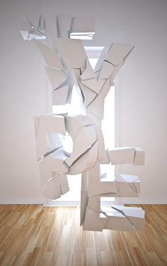 3D type project - Clemens Posch