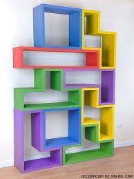 Bildergebnis für einfache Tischlerarbeiten - New Sites Kids Furniture, Rustic Furniture, Furniture Design, Bookshelves, Bookcase, Diy Home Decor, Room Decor, Kids Bedroom, Bedroom Sets