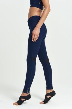 Don't let your leggings weigh you down on your run.  Customise to the right length for your legs and know it's sustainable at the same time.  From £149.