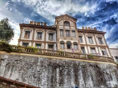 Monte Carlo Hotel Funchal