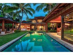 Beautiful Home in Honolulu.