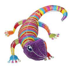 Gecko, Super Stripe picture