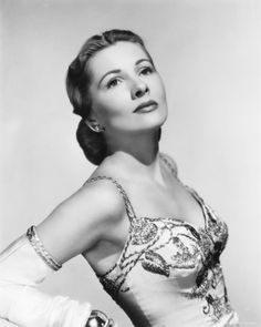 Joan Fontaine: The Fortunate Fame