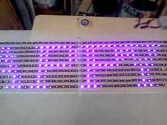 how to build LED sign you could do it yourself # 1 of 4 Arduino Clone, Led Board, Systems Engineering, Led Diy, Led Signs, Do It Yourself Projects, Facebook Sign Up, Diy Projects, Lights