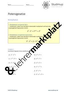 43 best Mathe Arbeitsblätter images on Pinterest in 2018 ...