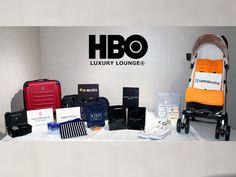 HBO Luxury Lounge Celeb Gift Bag sweepstakes