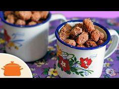 Amendoim Praliné (Doce) - YouTube