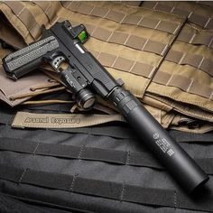 Can you name the gun?   Like  Repost  Tag  Follow   @endlessboxcom https://endlessbox.com #endlessboxcom  @gemtechsilencer   #america #ammo #wow #gunsdaily #fullauto #hunting #2ndamendment #tactical #photooftheday #defendthesecond #freedom #rifleporn #usa #merica #pewpew #knife #nra #gunlife #ar15 #gun #omg #ak47 #instagood #firearms #glock #pewpewlife #girlswithguns #gungirl #police