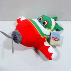 "Disney Planes el chupacabra plush toy stuffed gift for kids children 23cm 9"" #Disney"