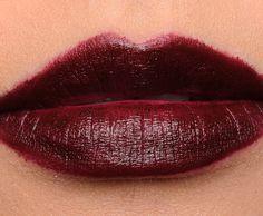 MAC Viva Glam Ariana Grande Lipstick & Lipglass Review, Photos, Swatches